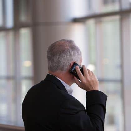 Dónde reclamar a los operadores de telefonía