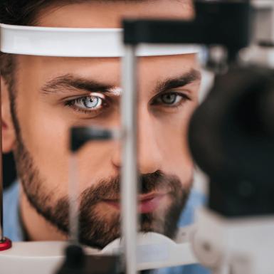 Oftalmología: ¿qué cubre el seguro de salud?