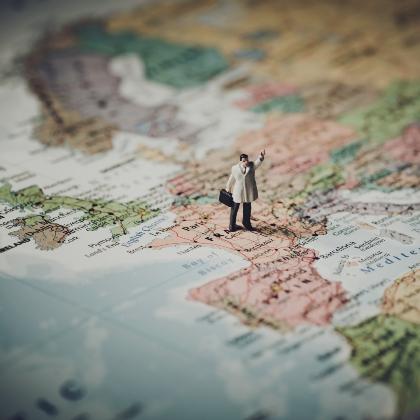Seguro de Viaje para el espacio Schengen