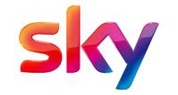 Logotipo Sky Tv
