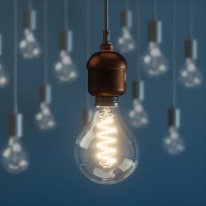 Así es la nueva tarifa de luz 2.0TD