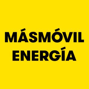 Así es la nueva tarifa sin horarios de MásMóvil Energía
