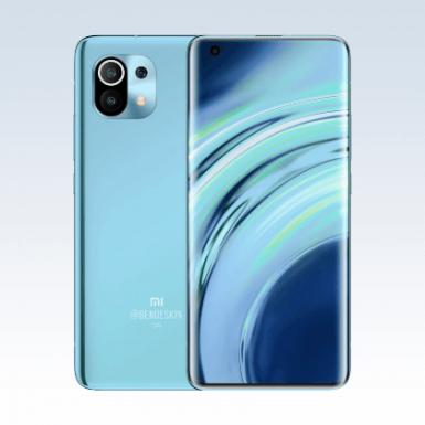 El mejor móvil del mundo: Xiaomi Mi 11